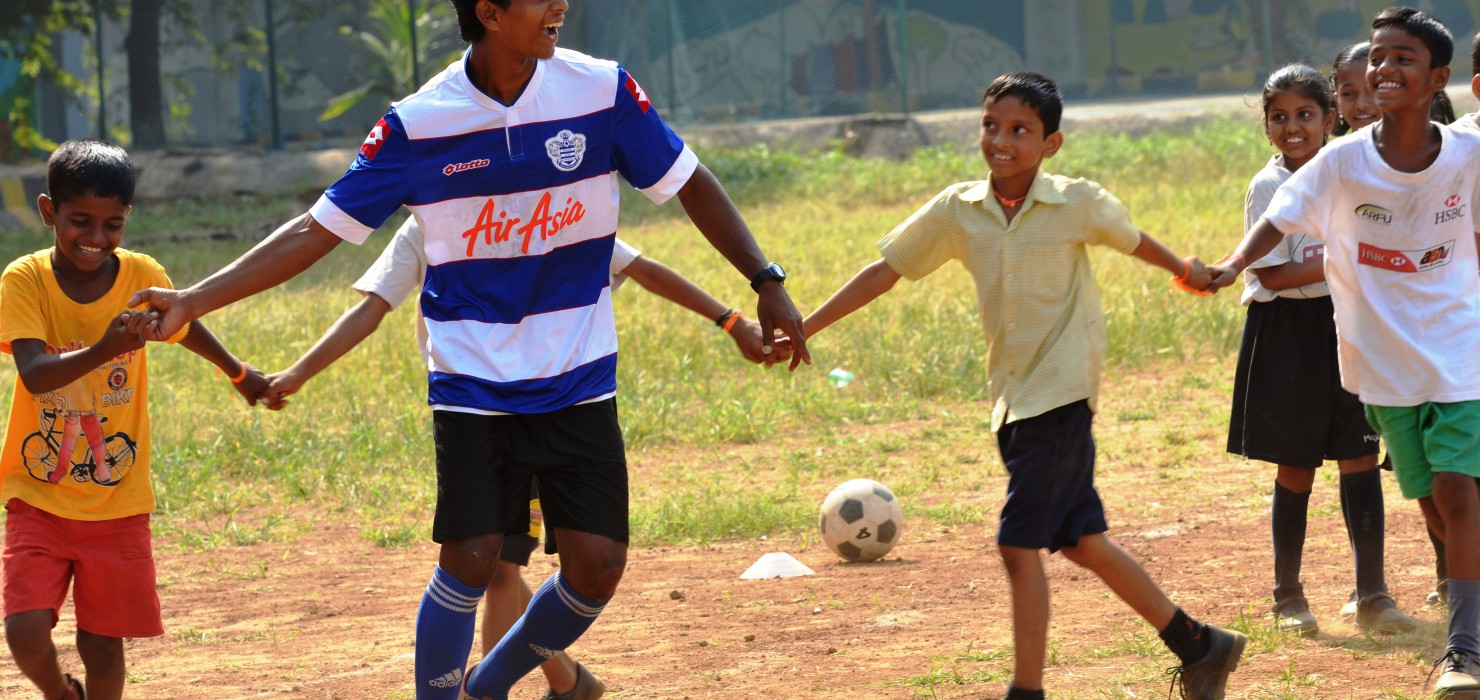 football club in india